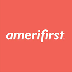Amerifirst Home Mortgage - Battle Creek Logo