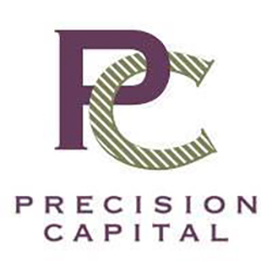 Precision Capital Logo