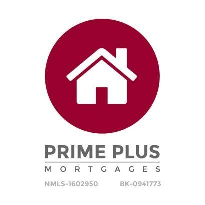 Prime Plus Mortgages - Hard Money Lenders Arizona Logo